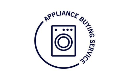 Appliance Buying Service