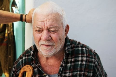 Action required now against elder abuse