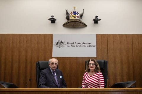 Aged Care Royal Commission – 10 key takeaways from the Final Report