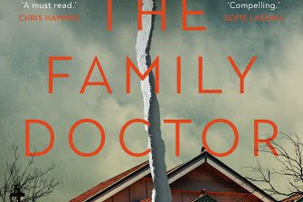 Win a copy of The Family Doctor