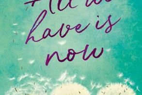 Win 1 of 3 copies of All we have is now