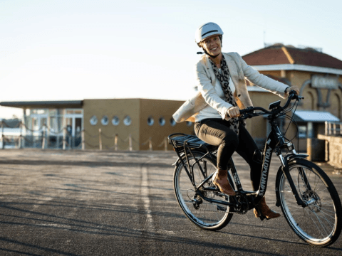 E-bike subscriptions – cycling without ownership