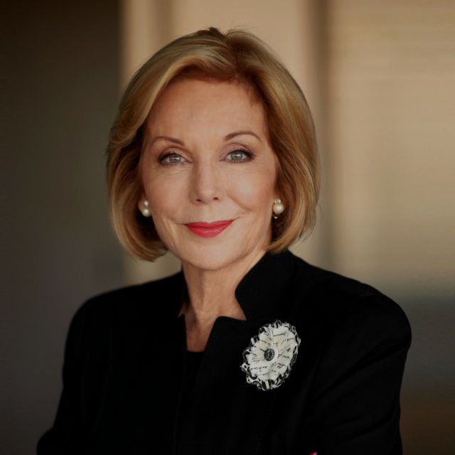 Ita Buttrose: A powerful voice for older Australians