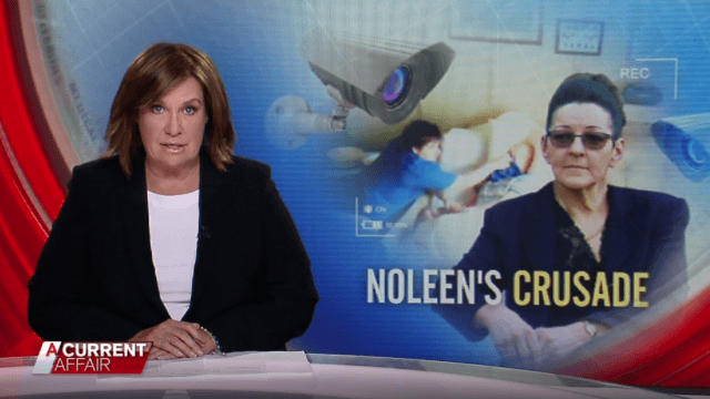 Noleen's Aged Care Crusade