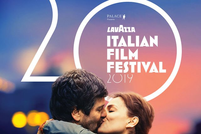 Win a double pass to the Italian Film Festival