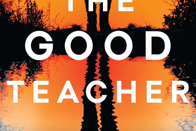 Win a copy of The good teacher