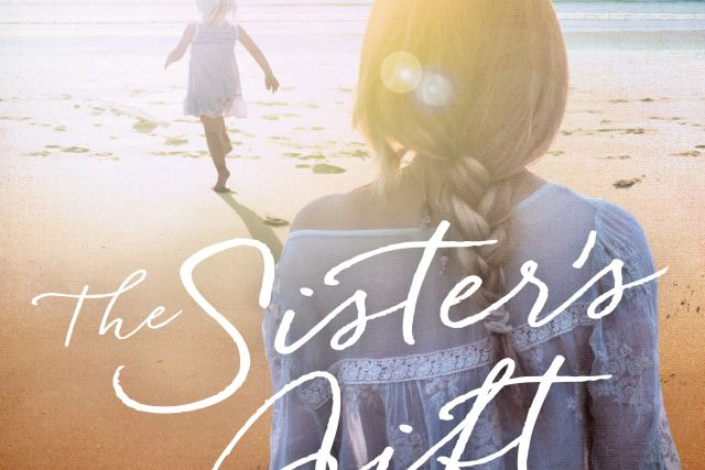 Win a copy of The sister's gift