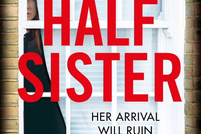 Win a copy of The half sister
