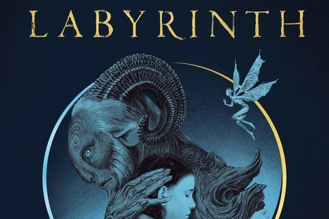 Win a copy of Pan's Labyrinth