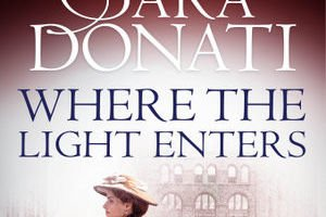 Win a copy of Where the Light Enters