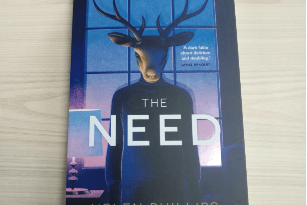 Win a copy of The Need