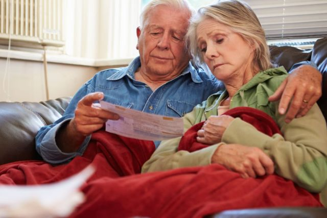Older renters doing it tough – what's the answer?