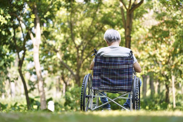 Dementia action now – call to address recommendations