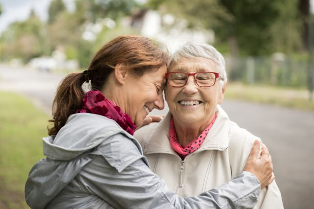 Looking after an elderly parent? You need to know this