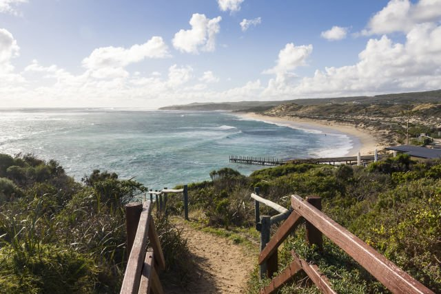 Margaret River food and wine escape
