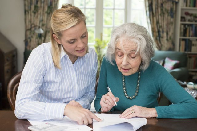 Power of Attorney agreement – a big win for National Seniors