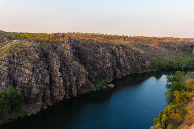 Six nights NT awaken your senses – explore the Top End