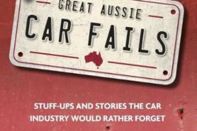 Win a copy of Great Aussie Car Fails