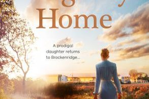 Win a copy of Long Way Home