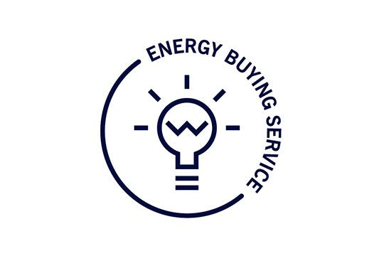 Energy Buying Service