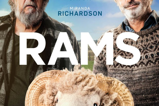 Win 1 of 10 double passes to Aussie film RAMS