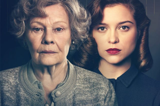 Win 1 of 15 double passes to see Red Joan