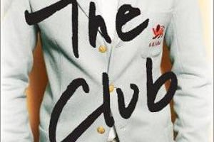 Win a copy of The Club