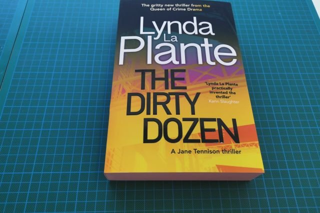Win a copy of The Dirty Dozen