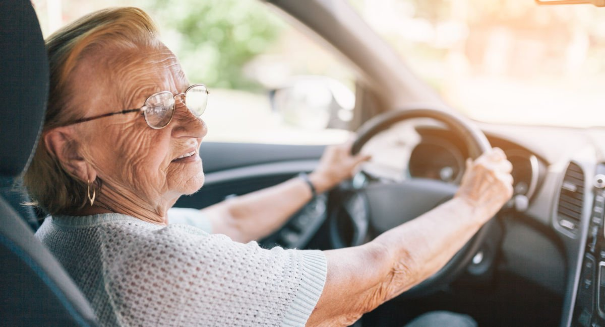 Are semi-autonomous cars the future? - National Seniors
