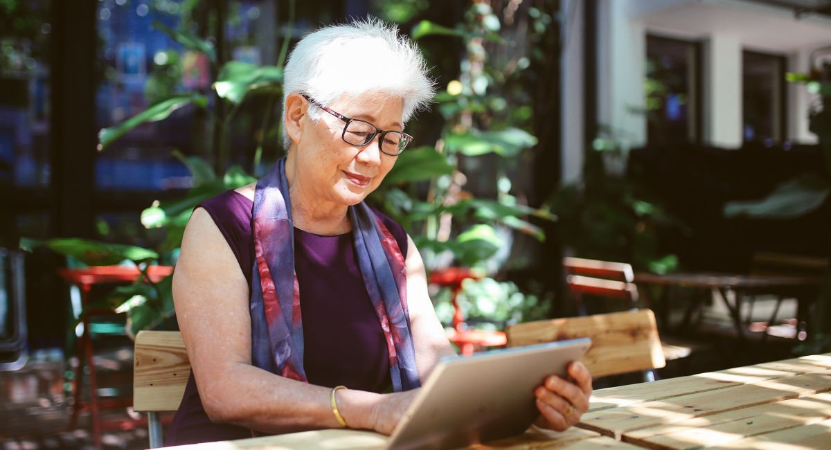 Colorado Asian Senior Dating Online Site