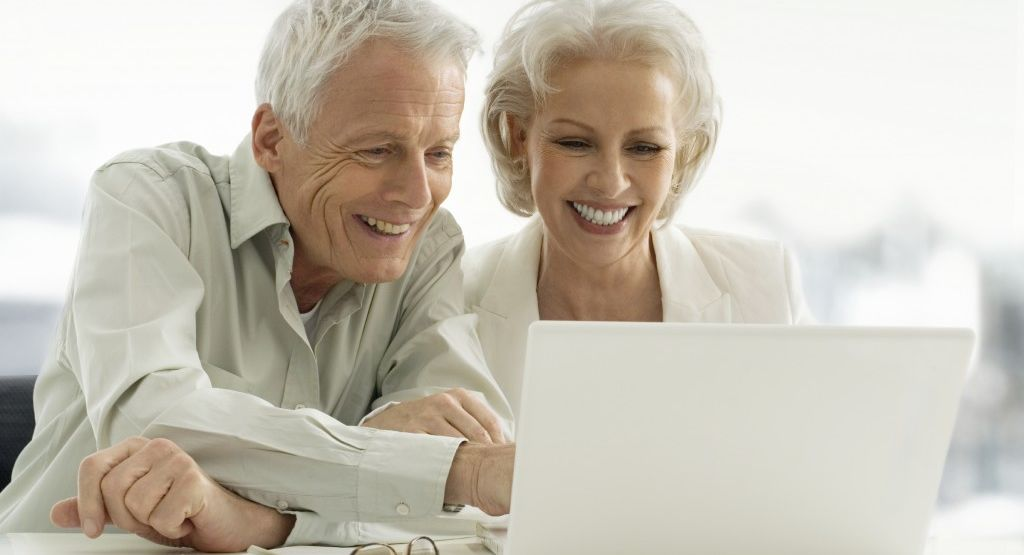 Looking For A Senior Online Dating Services